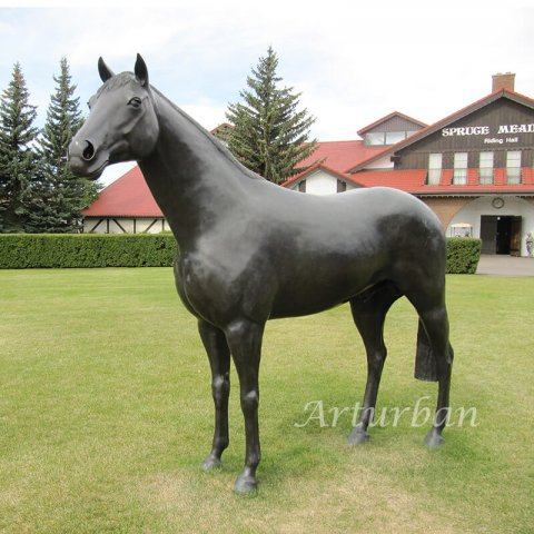 horse statues for sale
