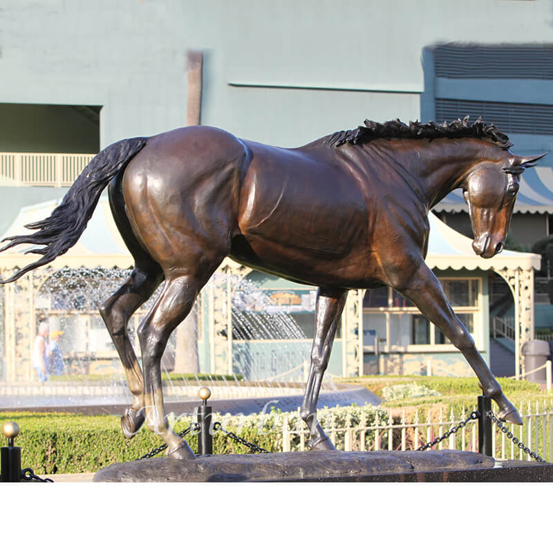 Outdoor Horse Statues For Sale, Garden Decoration