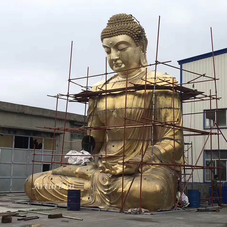 giant buddha statue for sale