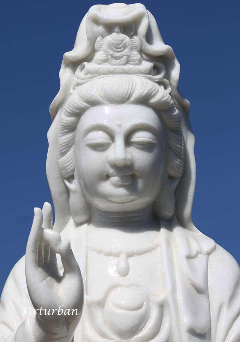 kuan yin statue for sale