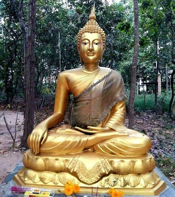 thai buddha statue for sale