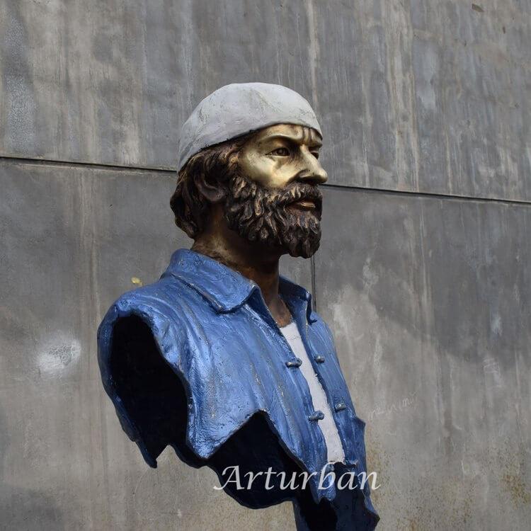 frances bruno catalano sculpture