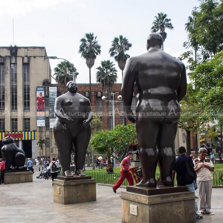 botero sculptures for sale