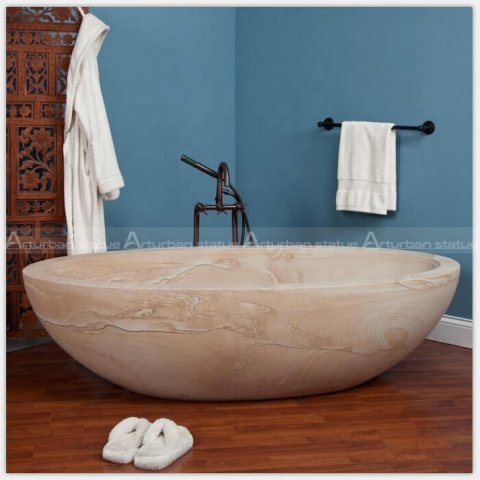 natural stone bathtub for sale