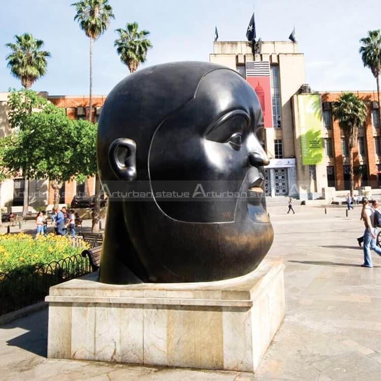 fernando botero sculptures for sale