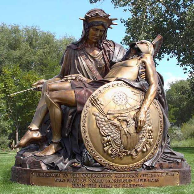 La Pieta Statue for Sale